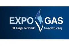 XI Targi Techniki Gazowniczej EXPO-GAS w Kielcach